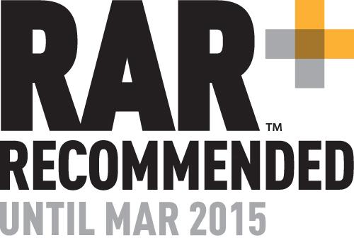 Recommended Agency