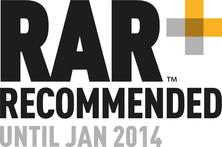 360 Brand & Digital are a RAR Recommended Agency