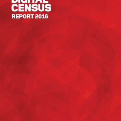 Publication Image - The Drum Digital Census 2016