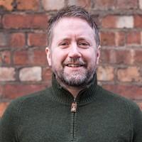 Dave Ashworth