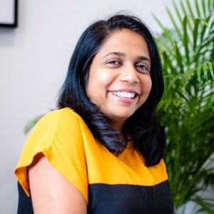 Manjusha Kandathil