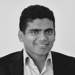 Tharshan Sreetharan