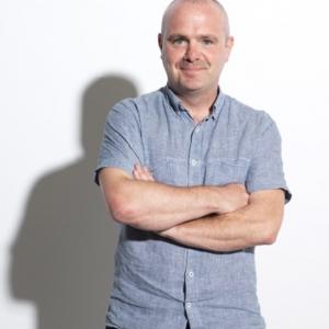 Shaun Moran