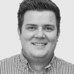Scott Baxter - Head of Development and UX