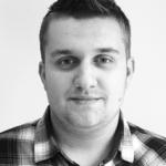 Alex Jarmoszuk - Senior Developer
