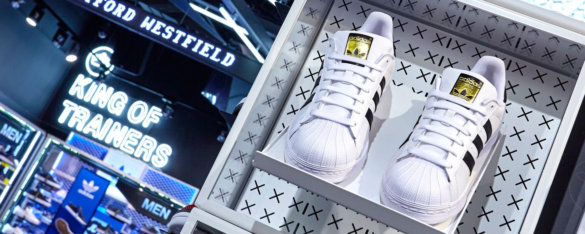 half off a155c 8af2d Intermarketing Agency - Case Studies - adidas Originals - integrated  Superstar campaign   The Drum Recommends