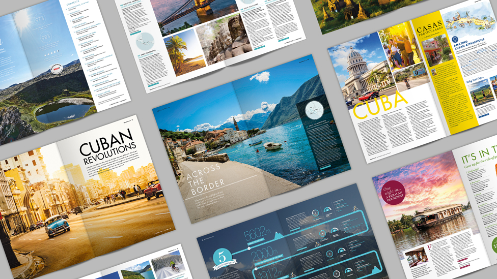 travel magazine case study With most magazines and publishing houses going digital, the biggest challenge they face is in migrating data one of the leading magazines for mixologists was looking to expand their horizon beyond physical pages.