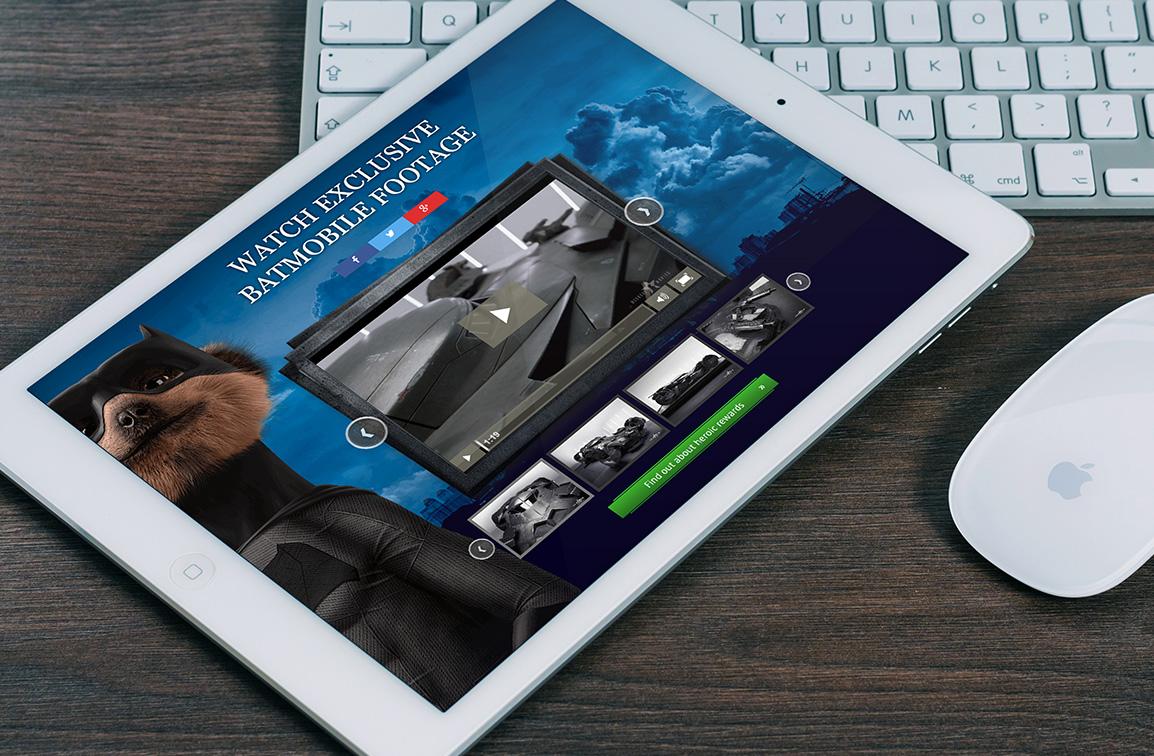 MMT Digital - Case Studies - Optimising Digital Campaign