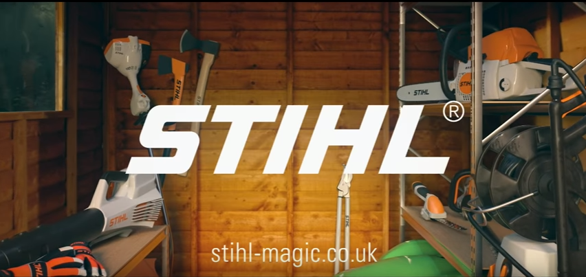 service client stihl